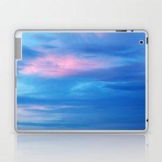 Clouds at Sunset Laptop & iPad Skin
