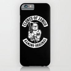 Clones of Jango iPhone 6s Slim Case