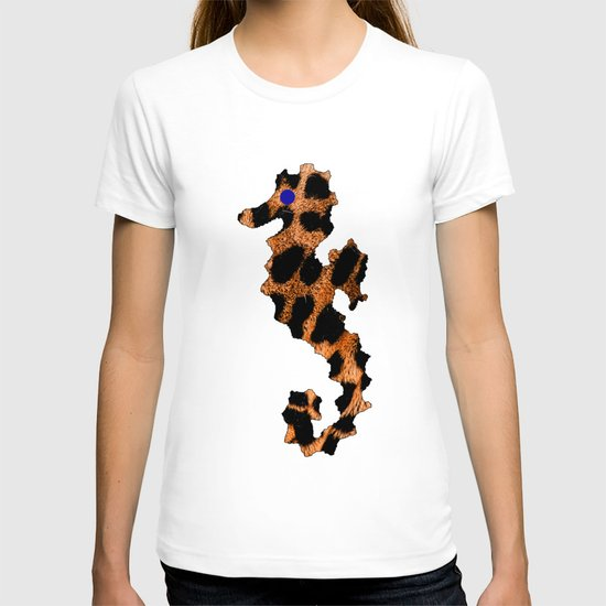 SEA LEOPARD T-shirt