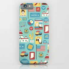 Parks and Recreation iPhone 6 Slim Case