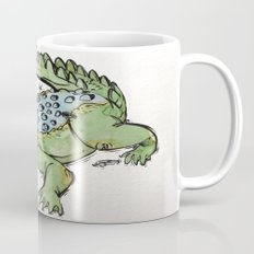 All-I-Grator Mug