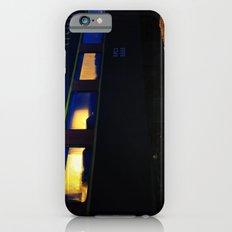 Night train iPhone 6 Slim Case