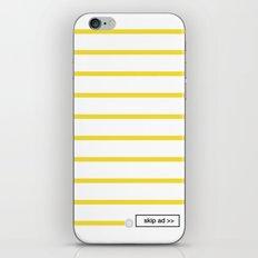 0:59 iPhone & iPod Skin