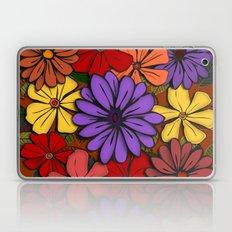 Flower Power!* Laptop & iPad Skin