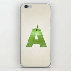 A.  iPhone & iPod Skin