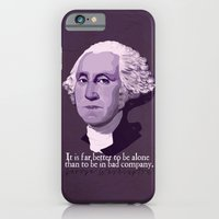 It Is Far Better To Be A… iPhone 6 Slim Case