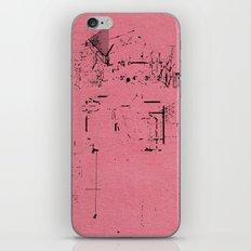 USELESS POSTER 27 iPhone & iPod Skin