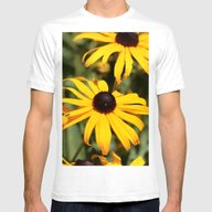 T-shirt featuring Happy Flowers by Kealaphotography