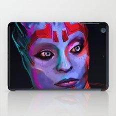 Justicar iPad Case
