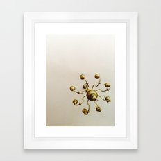 Furniture 1 Framed Art Print