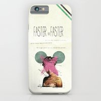 Faster & Faster   Collag… iPhone 6 Slim Case