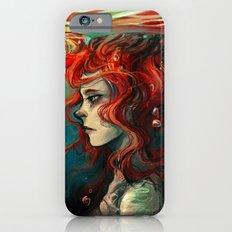 Salty water  iPhone 6 Slim Case