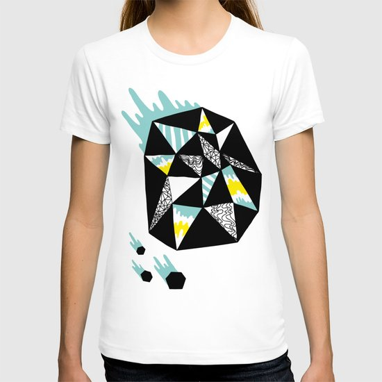 Crystalized II T-shirt