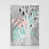 No End In Sight Stationery Cards