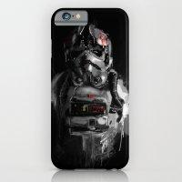 Pilot 02 iPhone 6 Slim Case