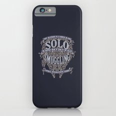 Solo Smuggling iPhone 6 Slim Case