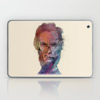 Zombie Lincoln Laptop & iPad Skin