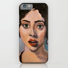 Absinthe Minded iPhone 6 Slim Case