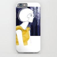 Irma Gold iPhone 6 Slim Case
