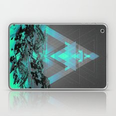 Neither Real Nor Imaginary II Laptop & iPad Skin