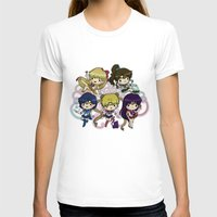 sailor moon T-shirts featuring Sailor moon by Madoso