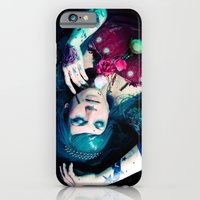 Bloom to fall apart Nr.1 iPhone 6 Slim Case