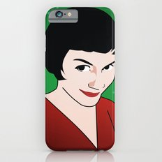 Amelie iPhone 6s Slim Case