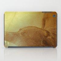 Summertime Dog iPad Case