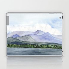 Mountain Ridge Laptop & iPad Skin
