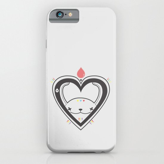 HEART ♥ DROP iPhone & iPod Case