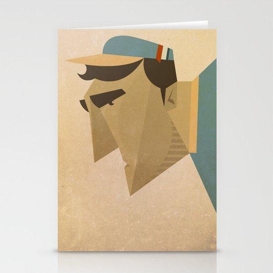Adriano Stationery Card