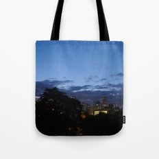 THE NIGHT IS COMING. Tote Bag