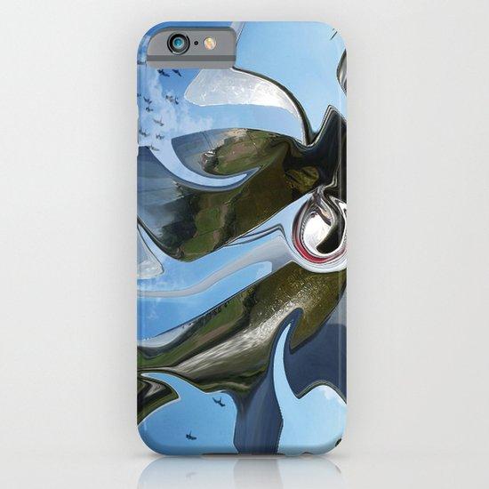 chromium 24 iPhone & iPod Case