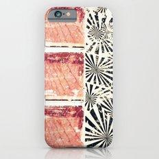 RETRO 4 iPhone 6 Slim Case