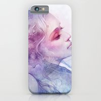 iPhone & iPod Case featuring Bait by Anna Dittmann
