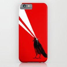 Laser Crow Slim Case iPhone 6s
