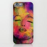 Marilyn Monroe iPhone 6 Slim Case