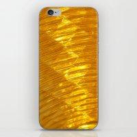 Reflector iPhone & iPod Skin