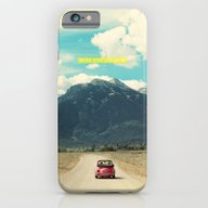 iPhone & iPod Case featuring NEVER STOP EXPLORING III by Leslee Mitchell