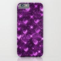 In All it's Beauty iPhone 6 Slim Case
