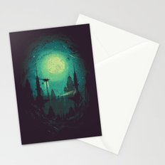 3012 Stationery Cards