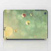 Sunshine & Big Sky iPad Case