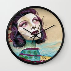 SHORE Wall Clock