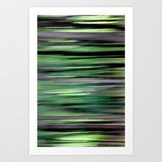 Verdue Art Print