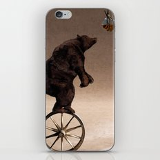 Equilibrium IV iPhone & iPod Skin
