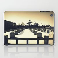 Koutoubia In Marrakesh iPad Case