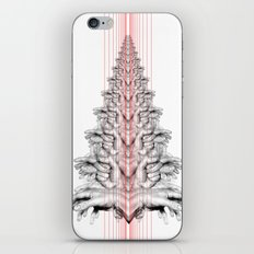 The Tree Of Hands iPhone & iPod Skin