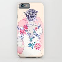 iPhone & iPod Case featuring Undress me by Ariana Perez