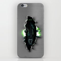 ...end of transmission.-* iPhone & iPod Skin