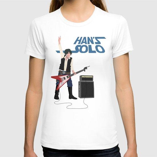 Han's Solo T-shirt